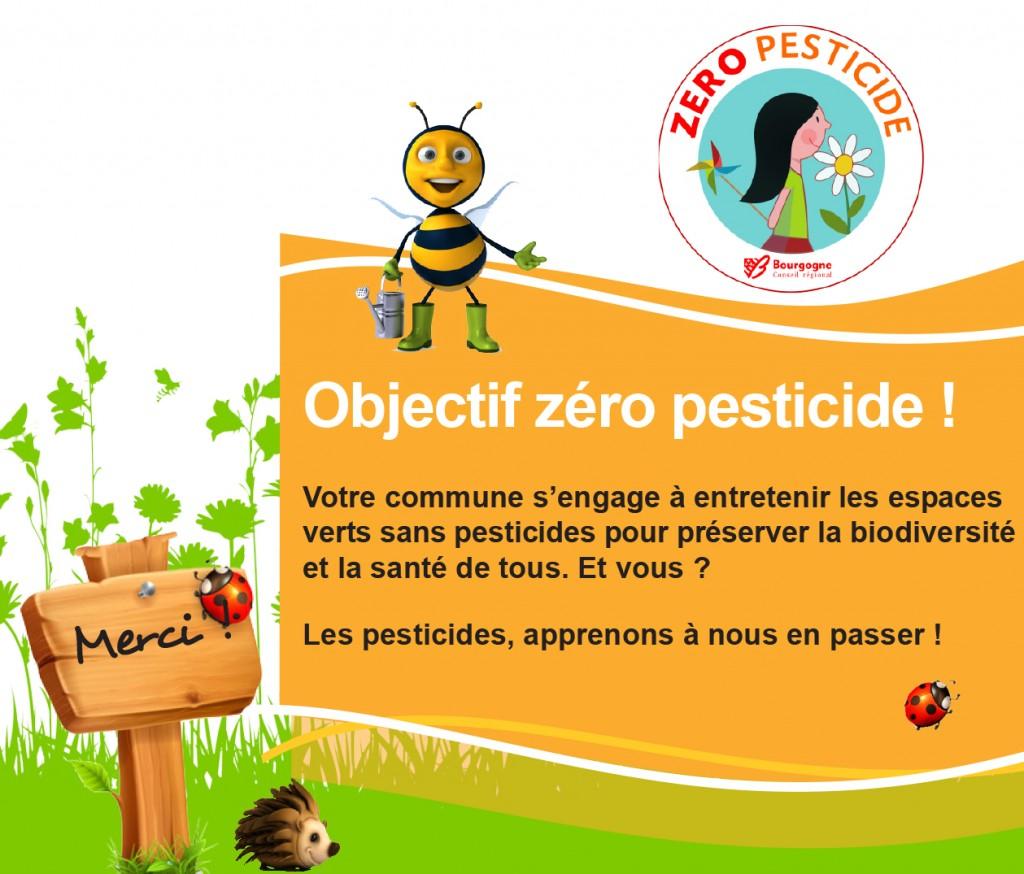zero-pesticide